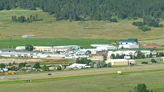 Sturgis Development - Industrial Park