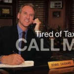 Daugaard Call Me Ad
