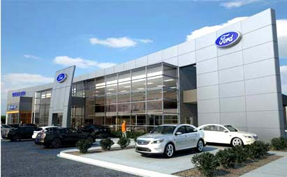 Government Forced Car Dealerships