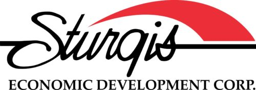 sturgis economic development logo